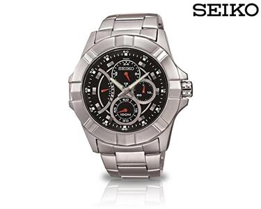 Relógio Seiko® Homem | SRL073P1