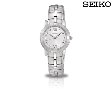 Relógio Seiko® Mulher   SRZ377P1