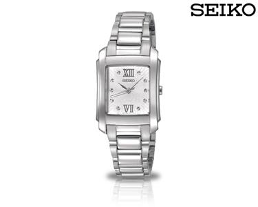 Relógio Seiko® Senhora | SRZ379P1