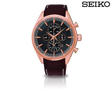 Relógio Seiko® Homem | SSC212P1