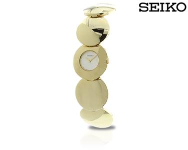 Relógio Seiko® Mulher | SUH002
