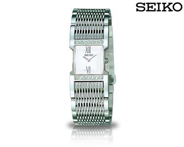 Relógio Seiko® Mulher | SUJ267