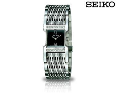 Relógio Seiko® Mulher | SUJ271