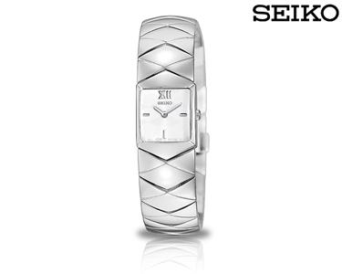 Relógio Seiko® Mulher | SUJ441