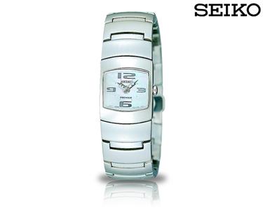 Relógio Seiko® Mulher | SUJ589