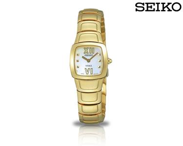 Relógio Seiko® Mulher | SUJ778