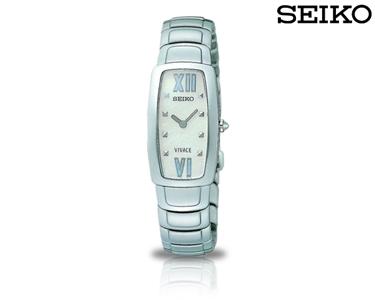 Relógio Seiko® Mulher | SUJ783