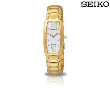 Relógio Seiko® Mulher | SUJ784