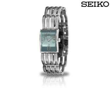 Relógio Seiko® Mulher | SUJ791