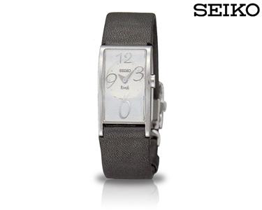 Relógio Seiko® Mulher | SUJA452