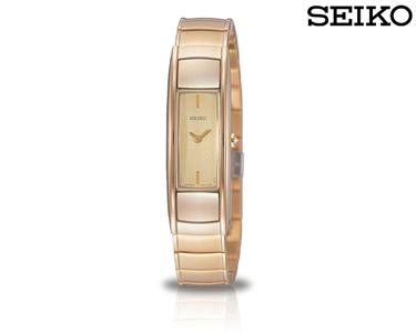Relógio Seiko® Mulher | SUJE52