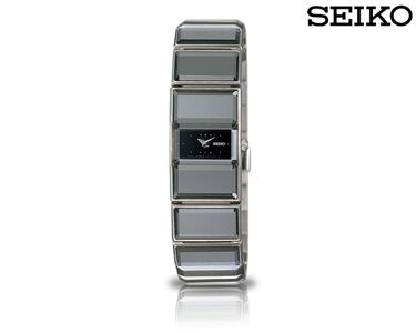 Relógio Seiko® Mulher | SUJF01