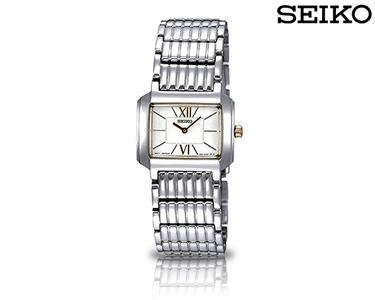 Relógio Seiko® Mulher | SUJF47