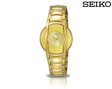 Relógio Seiko® Mulher | SUJF82P1