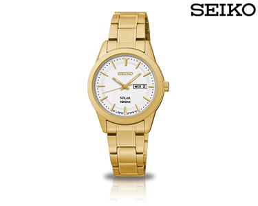 Relógio Seiko® Mulher | SUT164P1
