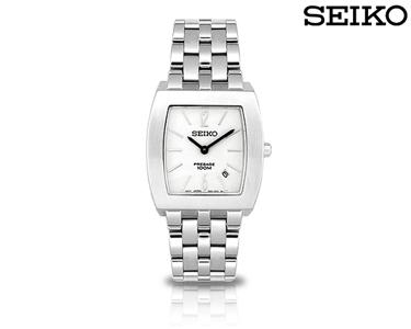 Relógio Seiko® Mulher | SXB333