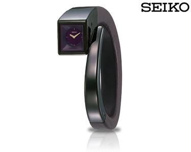Relógio Seiko® Mulher | SZY555