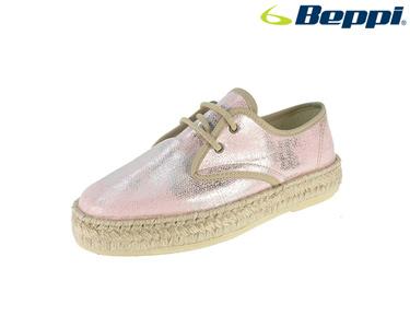 Sapatos Casuais Beppi® | Coral