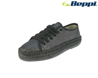 Sapatos Casuais Beppi®   Preto