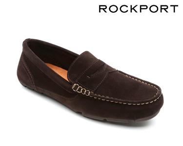 Sapatos Casuais Penny Rockport® | Castanho