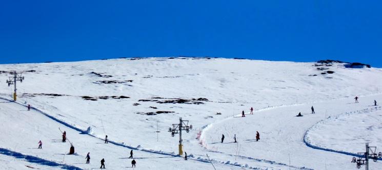 Antecipe as Férias no Coração da Serra da Estrela! 1 a 5 Nts na Neve | Hotel Berne