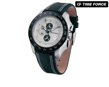 Relógio Time Force® Masculino | TF2907M-10