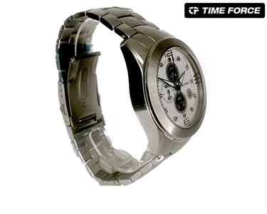 Relógio Time Force® Masculino | TF2907M-02M