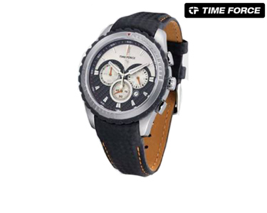 Relógio Time Force® Masculino | TF2910M-01