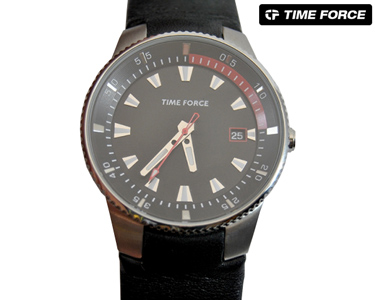 Relógio Time Force® Masculino | TF2914M-01
