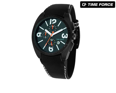 Relógio Time Force® Masculino | TF2953M-02
