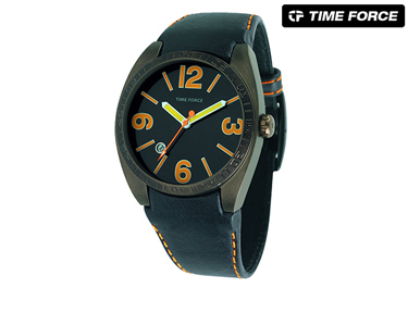 Relógio Time Force® Masculino | TF2954M-12