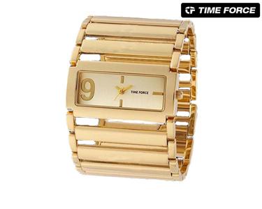 Relógio Time Force® Feminino | TF3022L-09M