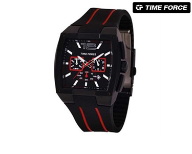 Relógio Time Force® Desportivo | TF3070M-14