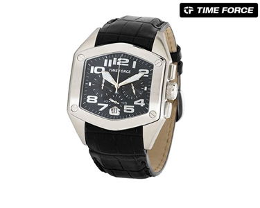 Relógio Time Force® Masculino | TF3090M-01