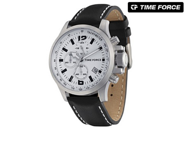 Relógio Time Force® Masculino | TF3263M02