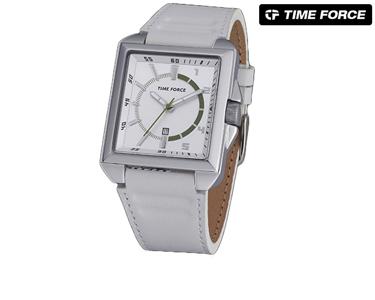 Relógio Time Force® Unissexo   TF3294M02