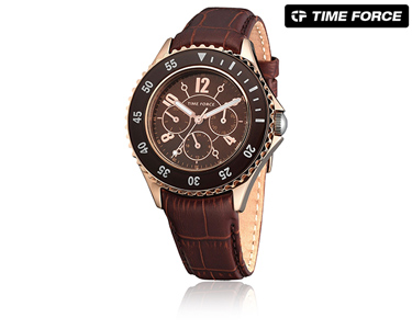 Relógio Time Force® Masculino | TF3300L-14