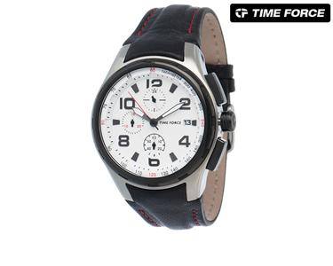 Relógio Time Force® Unissexo   TF3302M02