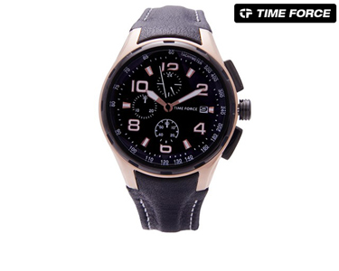 Relógio Time Force® Masculino | TF3302M11