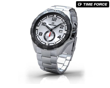 Relógio Time Force® Masculino | TF3327M-02M