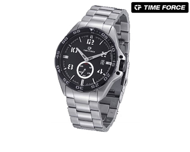 Relógio Time Force® Masculino | TF3327M01M