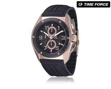 Relógio Time Force® Masculino | TF3329M-11
