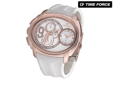 Relógio Time Force® Unissexo   TF3330M-02
