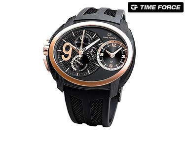 Relógio Time Force® Unissexo | TF3330M-16