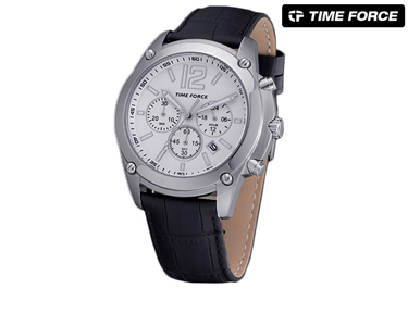 Relógio Time Force® Masculino | TF3381M02