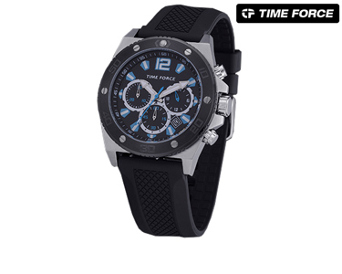 Relógio Time Force® Masculino | TF3383M01