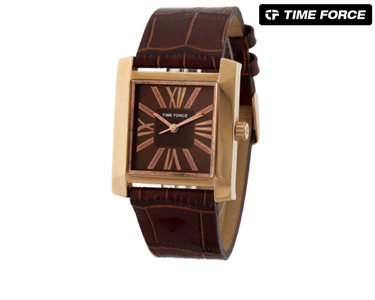 Relógio Time Force® Feminino | TF3390L05