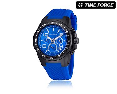 Relógio Time Force® Unissexo | TF4101M03
