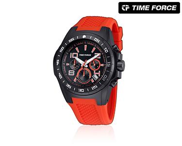 Relógio Time Force® Unissexo | TF4101M12