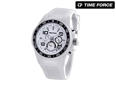 Relógio Time Force® Unissexo | TF4101M16